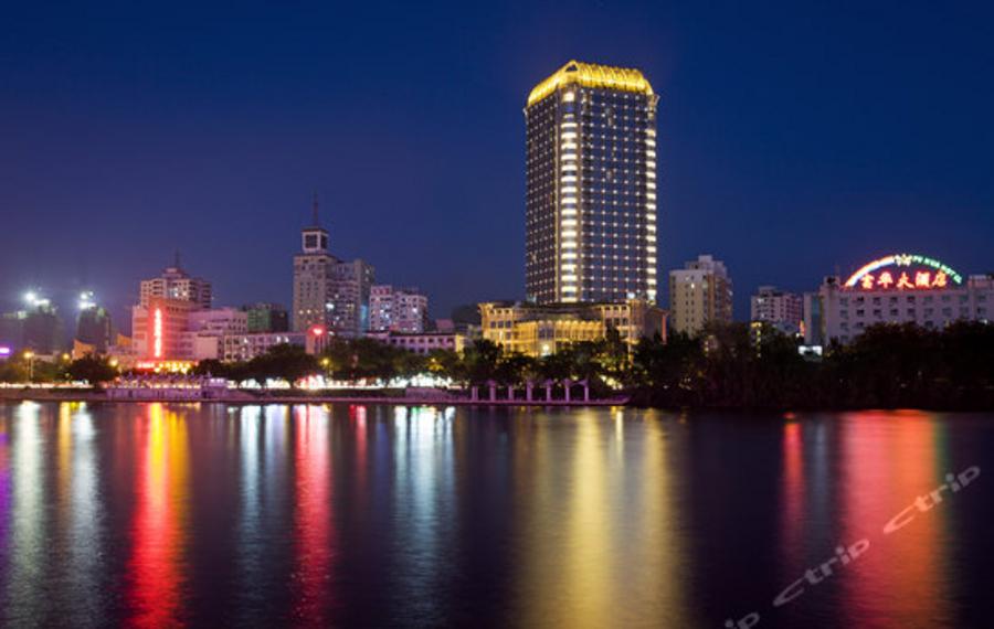 三亚中亚国际大酒店