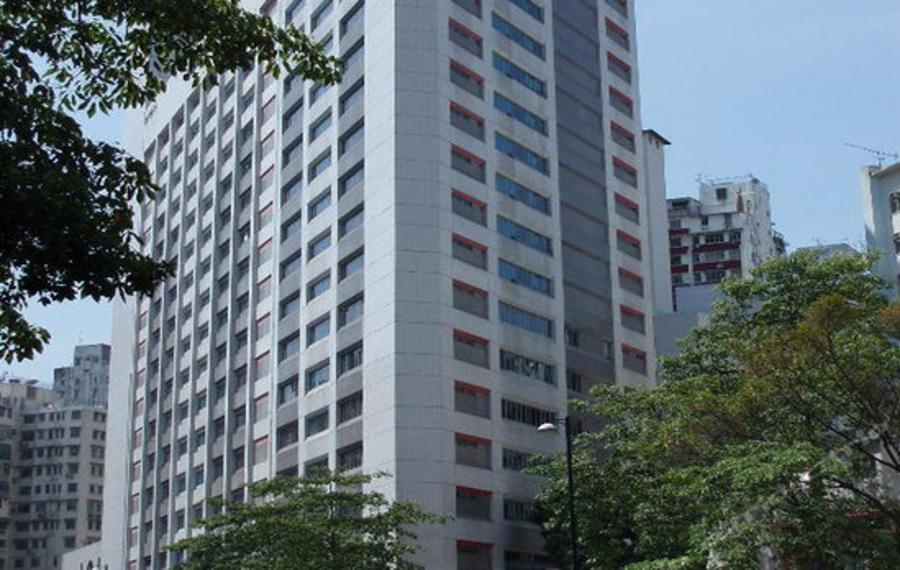 香港城景国际(The Cityview)