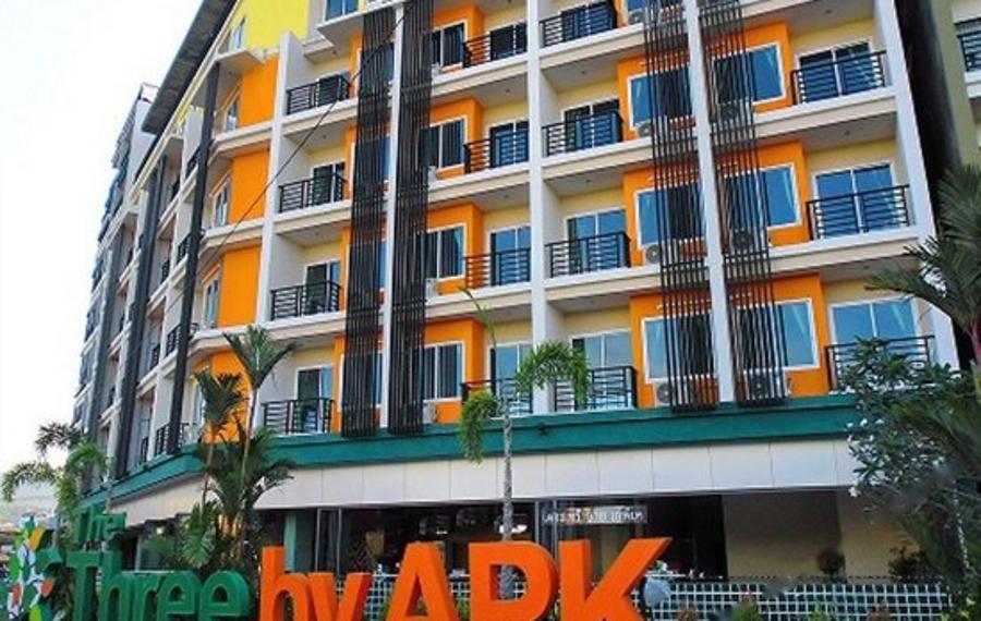 普吉岛APK三号酒店