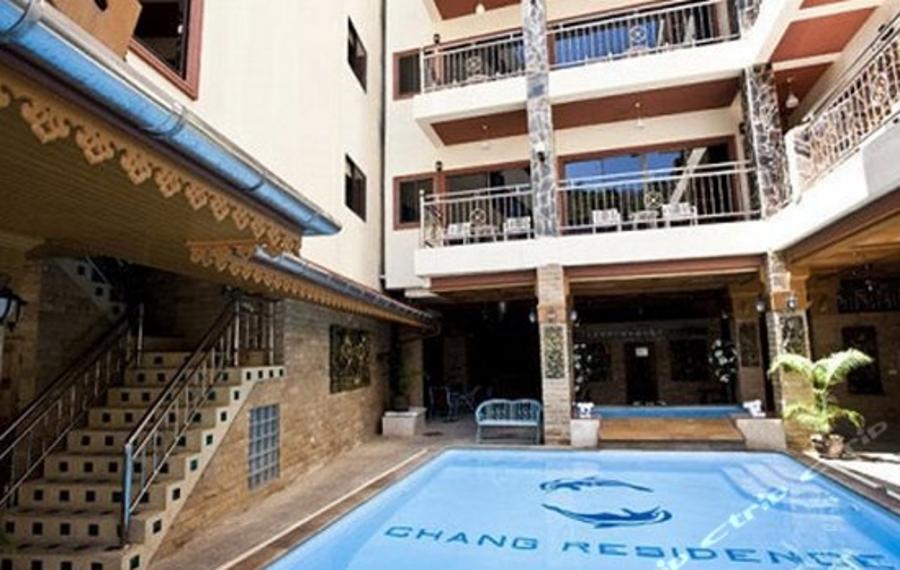 Chang Residence Phuket (普吉岛长居酒店)