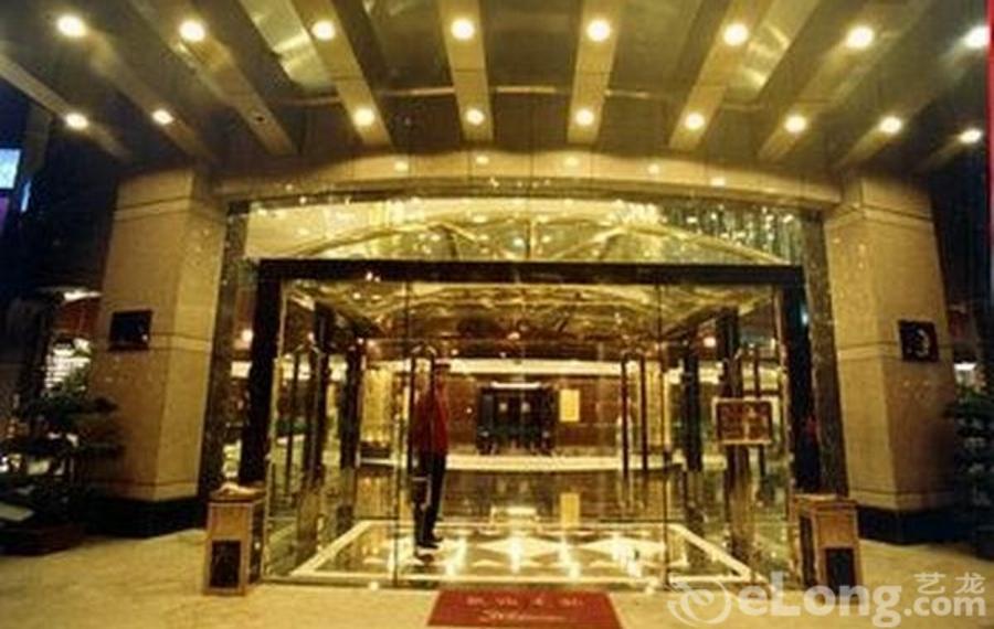 泰州锦泰宾馆