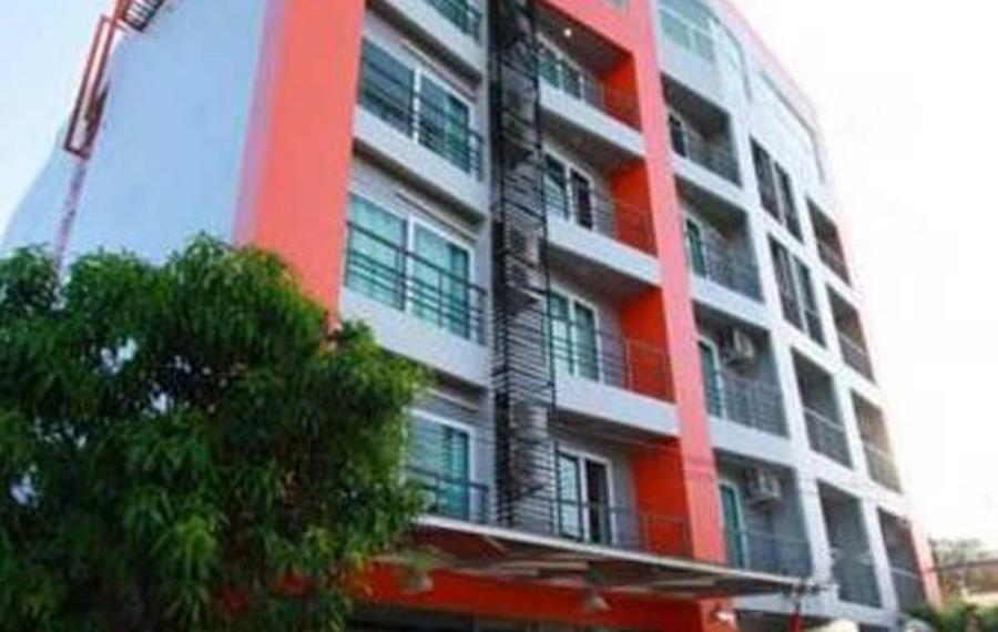 The Palms Residence Phuket (普吉岛棕榈住宿酒店)