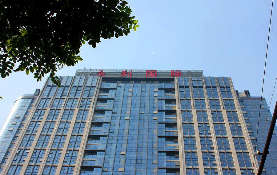 北京永利国际公寓
