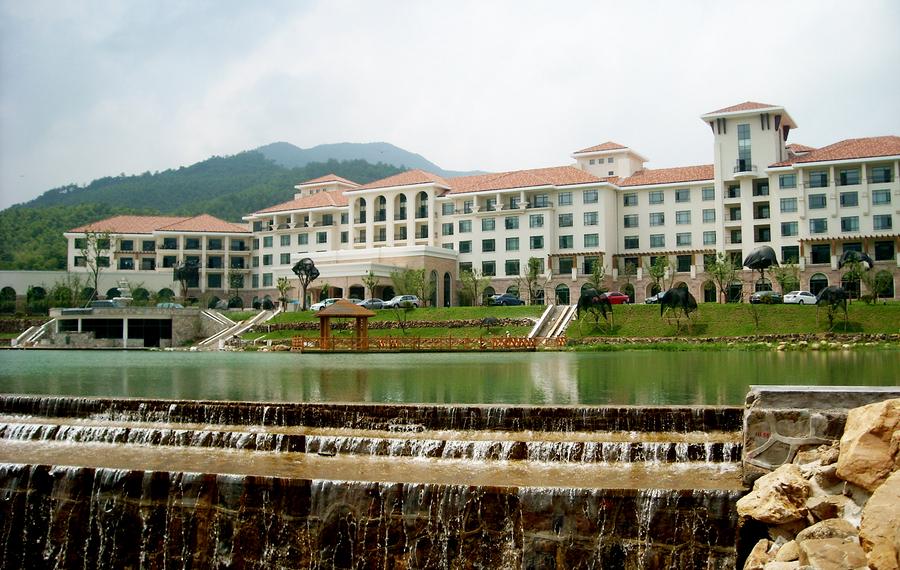 宜兴竹海国际会议中心