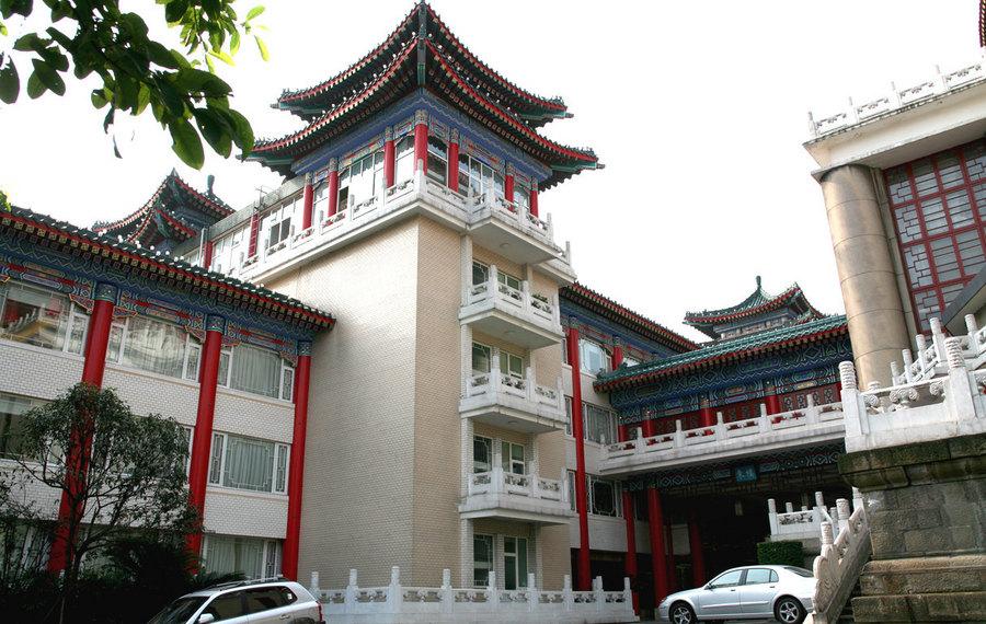 重庆大礼堂酒店