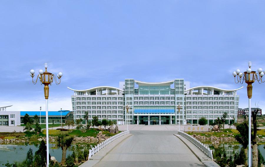 宁夏悦海宾馆