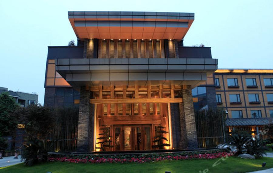 成都浣花黉台酒店