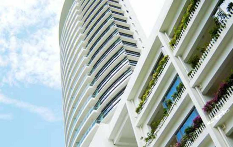 深圳泰格公寓