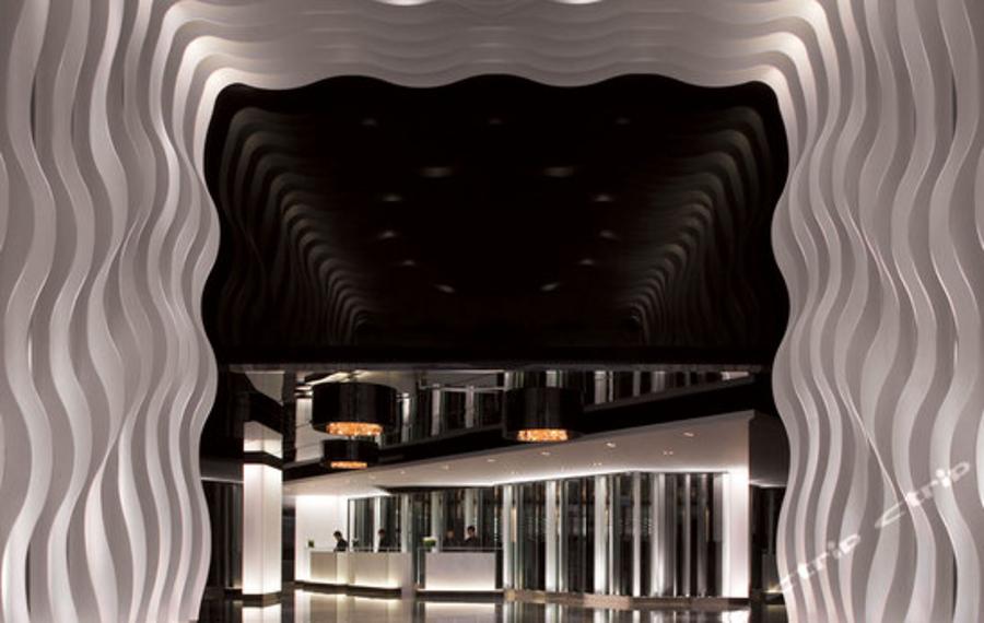 香港美丽华酒店(The Mira Hong Kong)