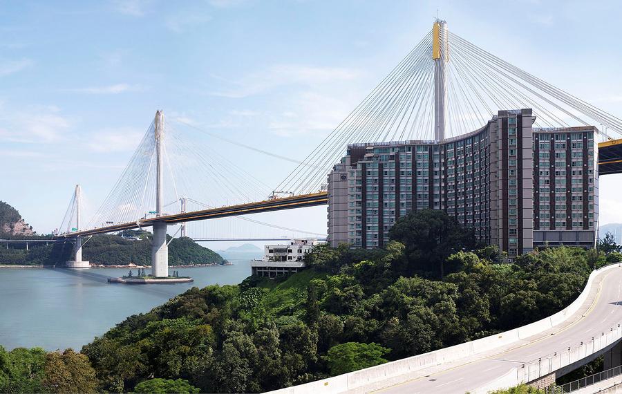 香港帝景酒店(Royal View Hotel)
