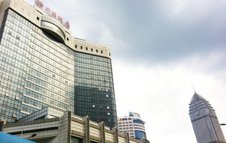 无锡中国饭店
