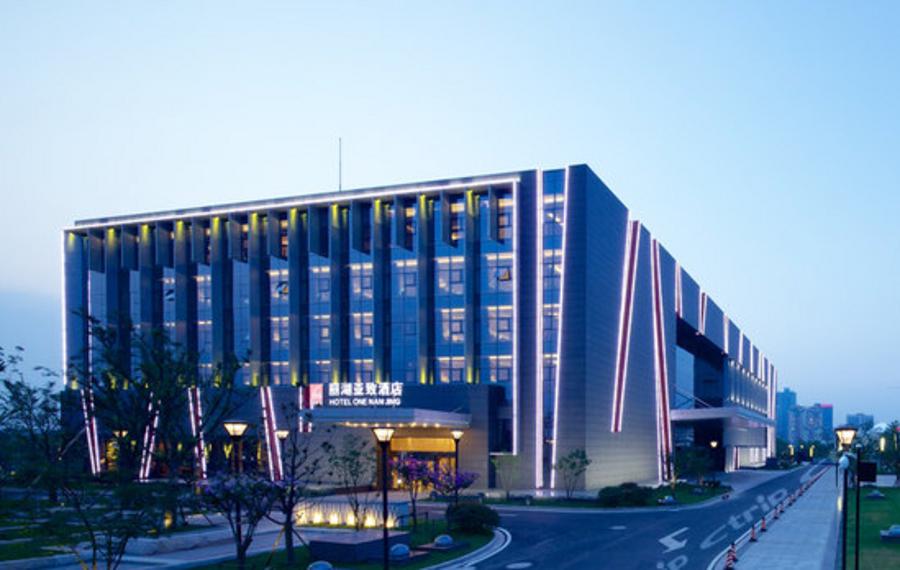 南京丽湖雅致酒店
