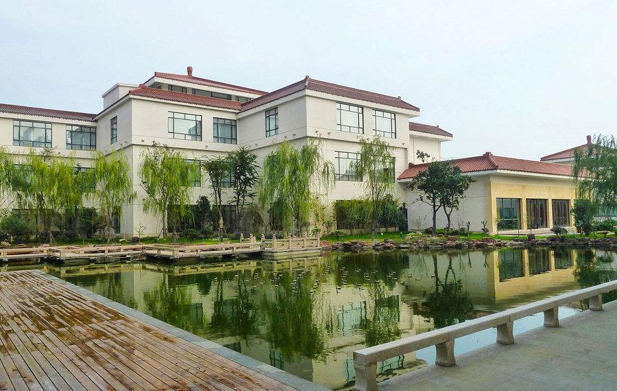 江苏水中仙国际酒店