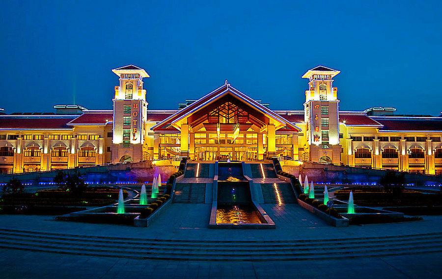 淮北口子国际大酒店