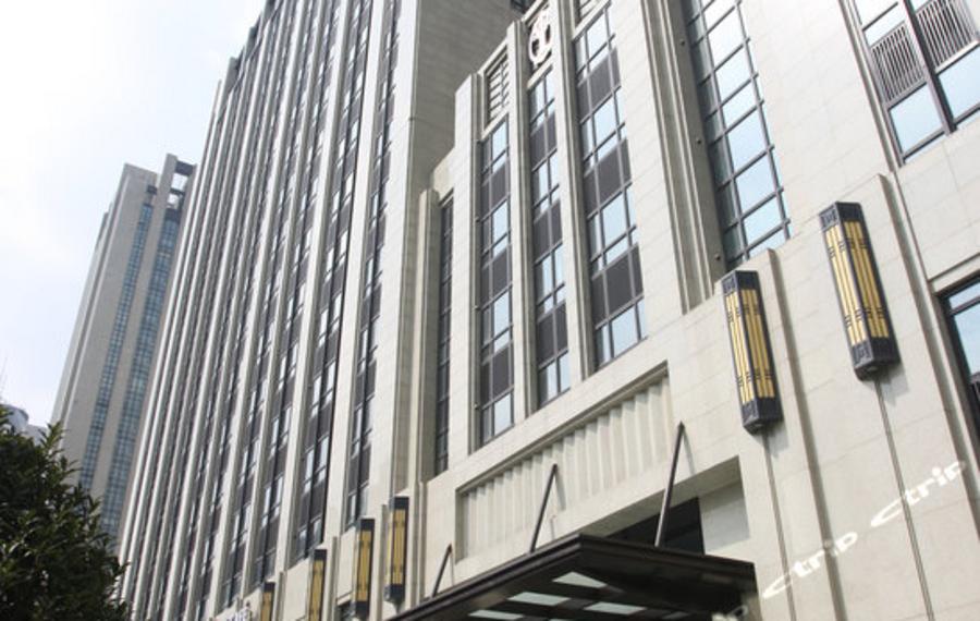 常州新城瑞壹精品酒店