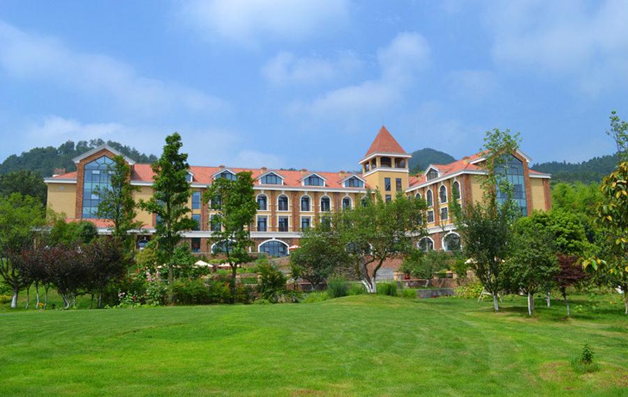 溧阳南山花园度假酒店