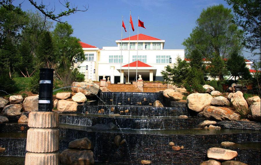 青海省胜利宾馆(中国国宾馆协会成员单位)