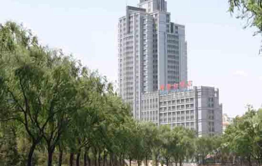 北京雍景台酒店