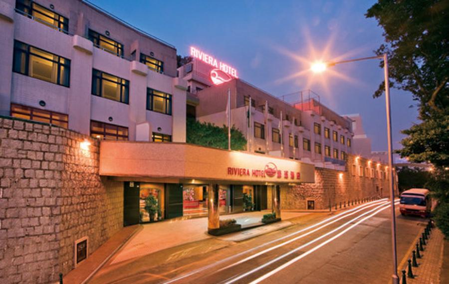 澳门濠璟酒店(Riviera Hotel Macau)
