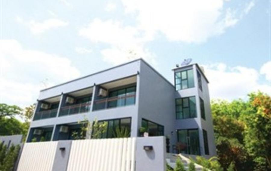 O2 Villa Aonang Resort(O2 Villa Aonang Resort)