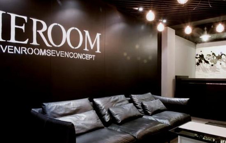 Meroom(米卢姆酒店)