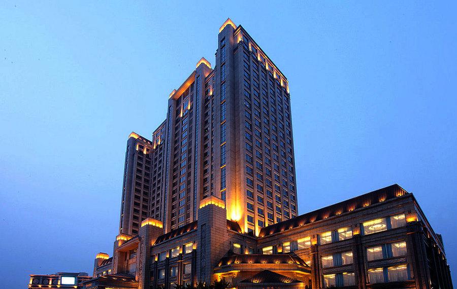 佛山金太阳酒店