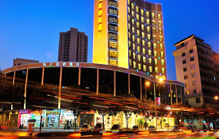 肇庆维纳斯酒店