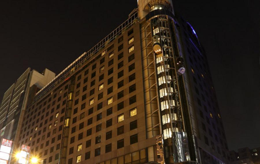 香港恒丰酒店(Prudential Hotel)