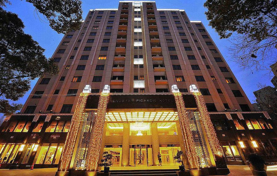 上海衡山宾馆