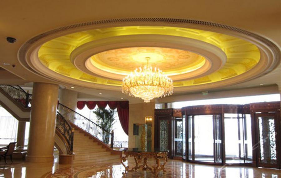 大同北都国际酒店