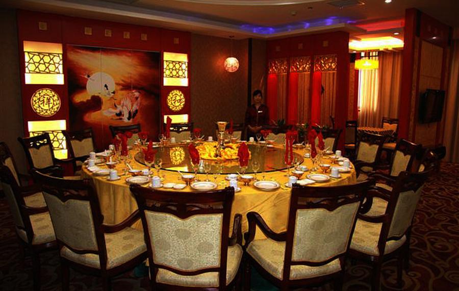 衡阳寿岳国际大酒店