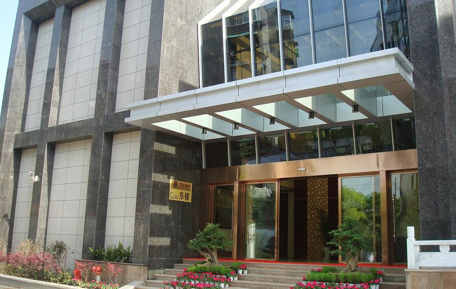 荆州凯乐酒店