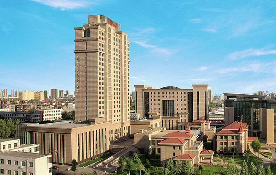太原花园国际大酒店