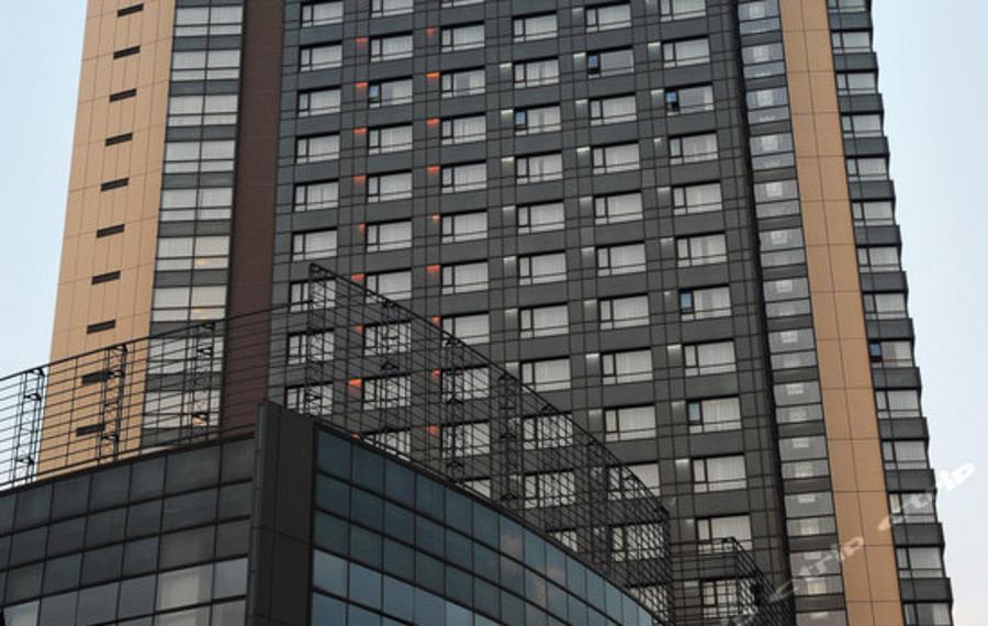 广元天成大酒店