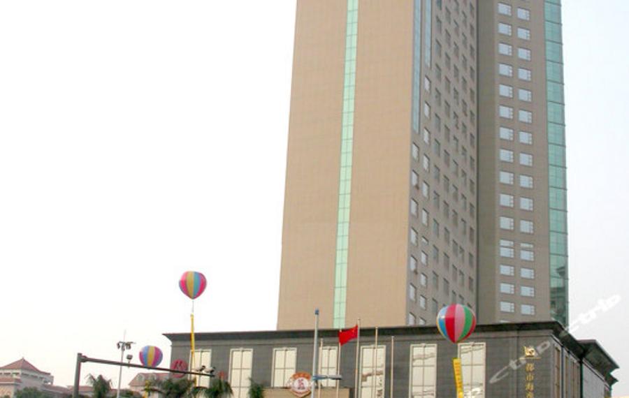 佛山都市海逸酒店