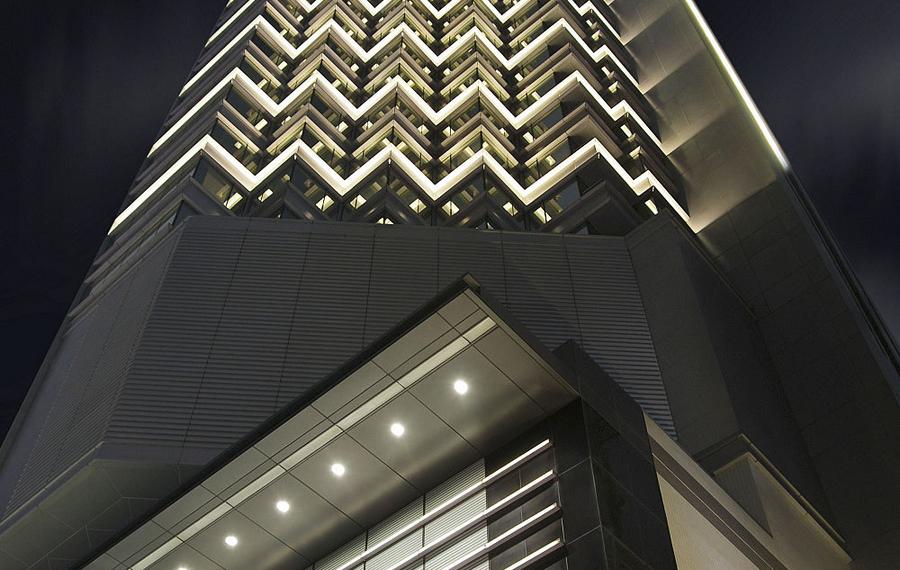 香港隆堡国际丽景酒店(Hotel Panorama by Rhombus)