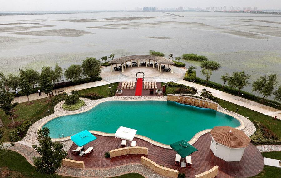 苏州商旅阳澄半岛酒店