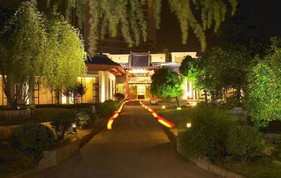 锦江南京饭店