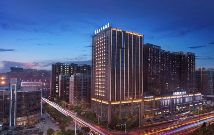 长沙鑫远白天鹅酒店