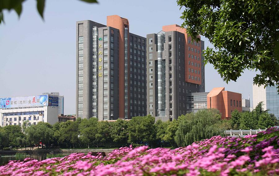 池州大九华行政酒店(九华山)