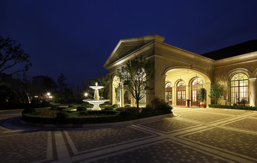 杭州绿城云栖玫瑰园度假酒店
