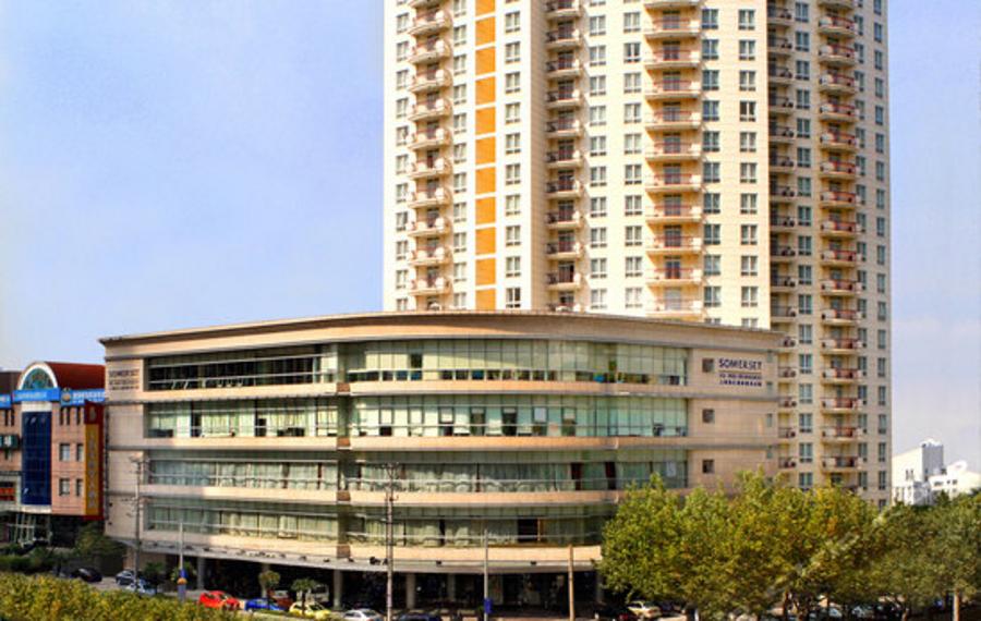 上海徐汇盛捷服务公寓