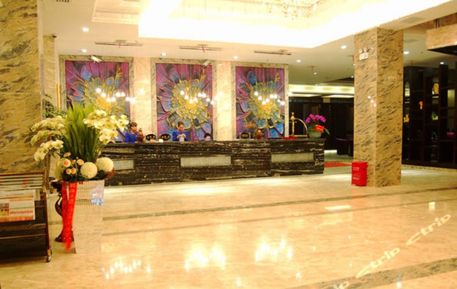 长沙林之源酒店
