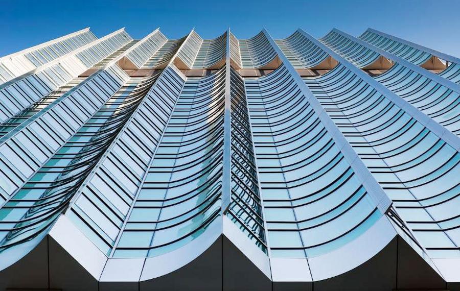 香港如心南湾海景酒店
