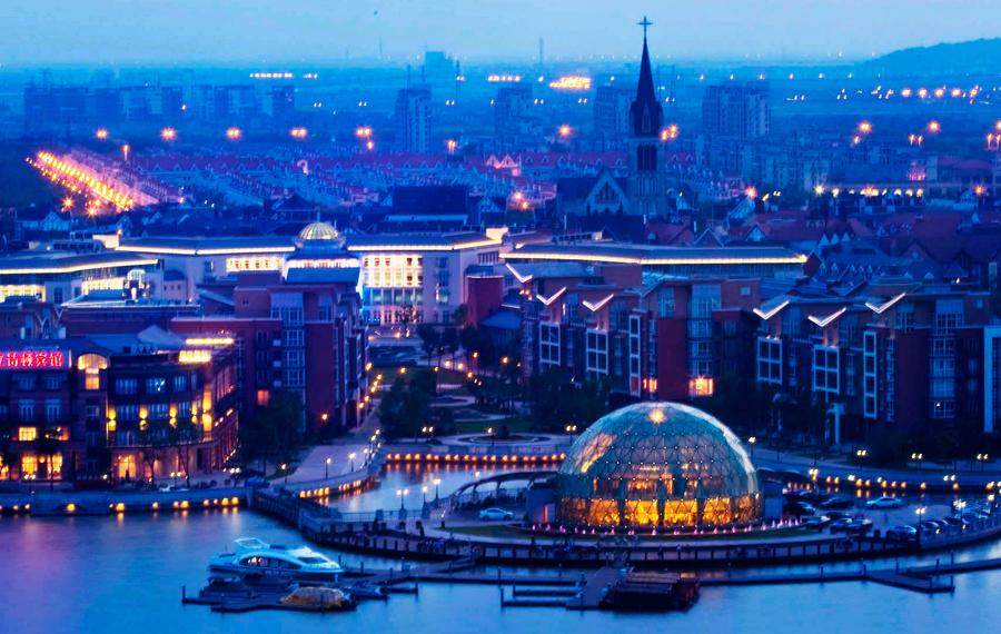 上海立诗顿酒店