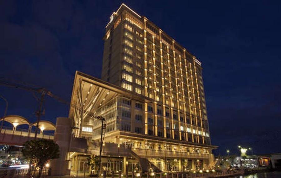 RIHGA Royal Gran Okinawa (冲绳丽嘉皇家GRAN酒店)