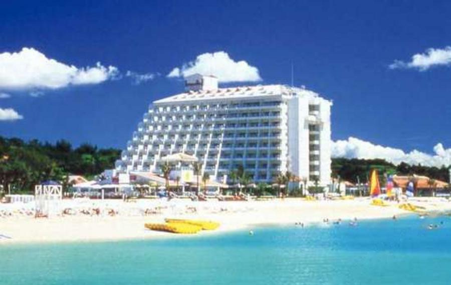 Sunmarina Hotel Okinawa (冲绳阳光海岸酒店)