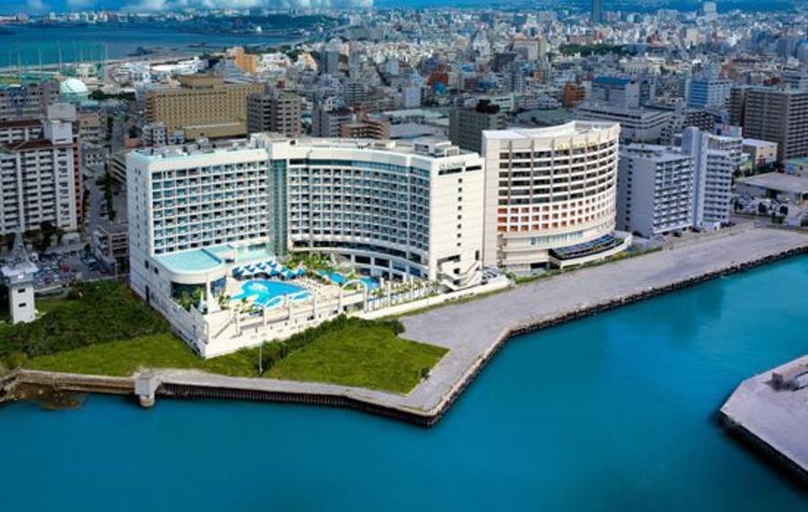Loisir Hotel Naha Okinawa (冲绳那霸Loisir酒店)