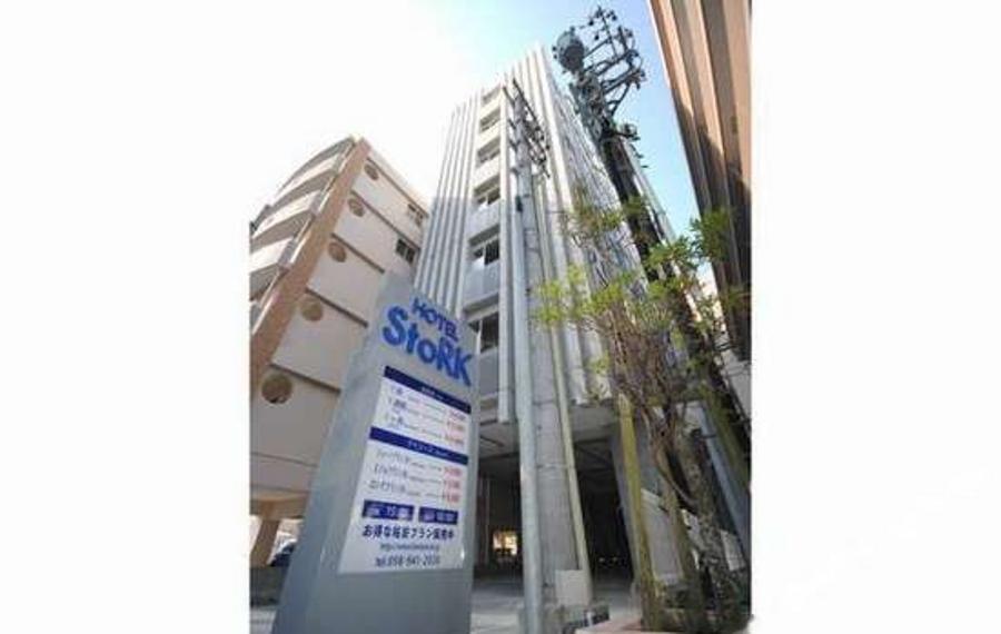 Hotel Stork Okinawa (冲绳Stork酒店)
