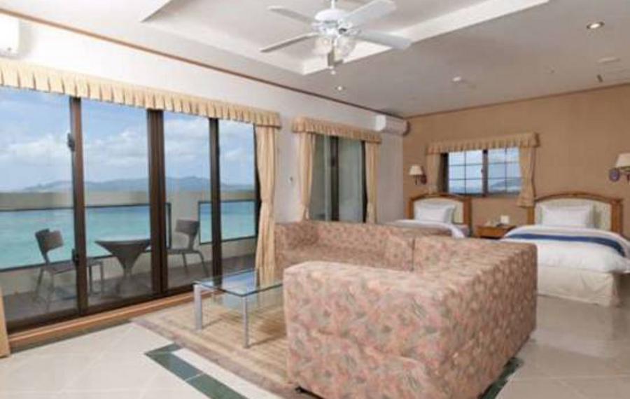 AJ Koki Resort Hotel(AJ阔基度假酒店)